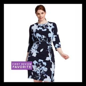 INC INTERNATIONAL CONCEPTS Dress NWT SZ 1X